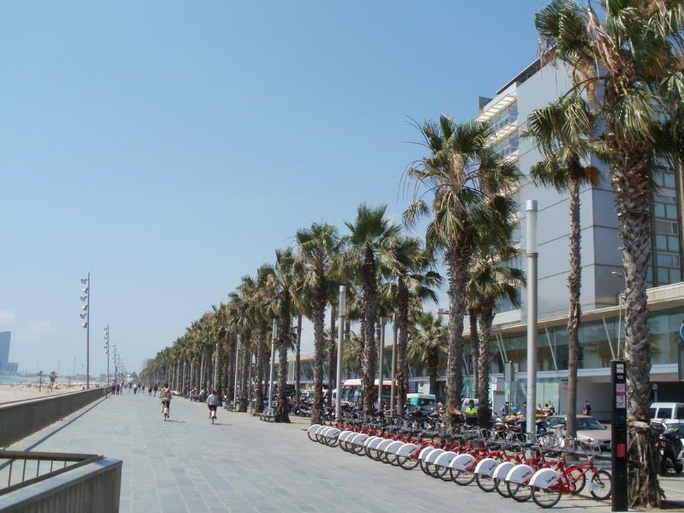 704057 المسافرون العرب مقتطفات سعودي عن السياحة في برشلونة .
