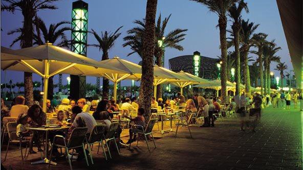 704060 المسافرون العرب مقتطفات سعودي عن السياحة في برشلونة .