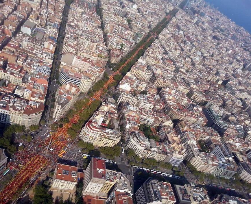 704064 المسافرون العرب مقتطفات سعودي عن السياحة في برشلونة .