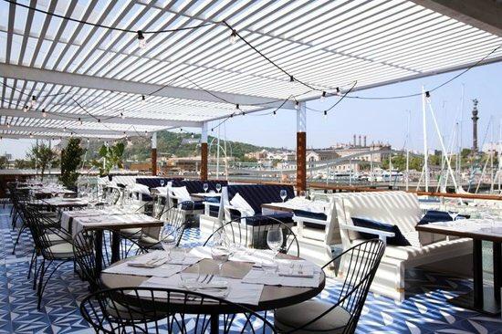 704072 المسافرون العرب مقتطفات سعودي عن السياحة في برشلونة .