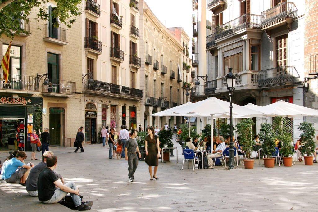 704073 المسافرون العرب مقتطفات سعودي عن السياحة في برشلونة .