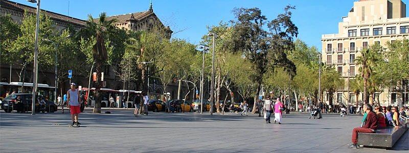 704075 المسافرون العرب مقتطفات سعودي عن السياحة في برشلونة .