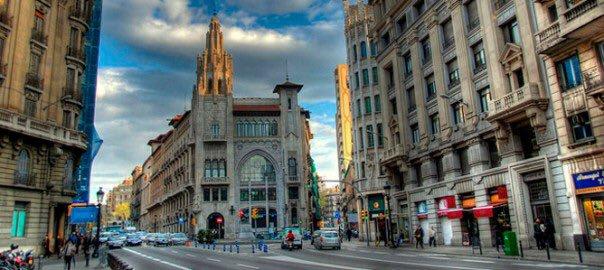 704076 المسافرون العرب مقتطفات سعودي عن السياحة في برشلونة .