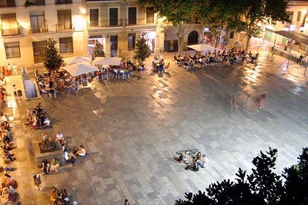 704082 المسافرون العرب مقتطفات سعودي عن السياحة في برشلونة .
