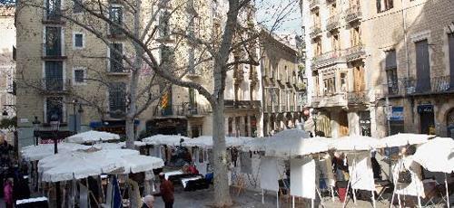 704083 المسافرون العرب مقتطفات سعودي عن السياحة في برشلونة .