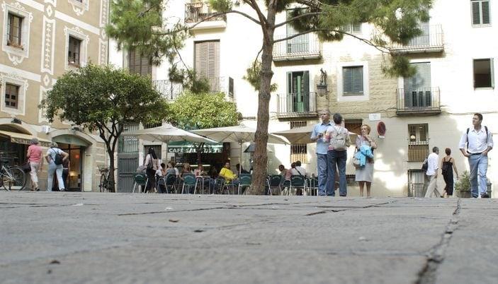 704084 المسافرون العرب مقتطفات سعودي عن السياحة في برشلونة .