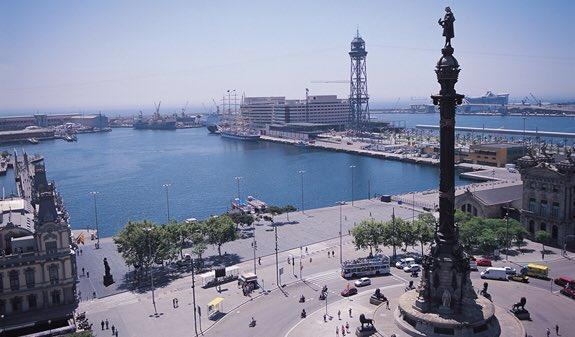 704088 المسافرون العرب مقتطفات سعودي عن السياحة في برشلونة .