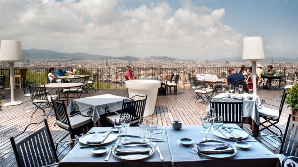 704097 المسافرون العرب مقتطفات سعودي عن السياحة في برشلونة .