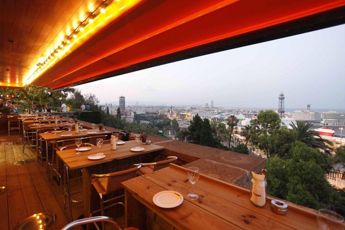 704118 المسافرون العرب مقتطفات سعودي عن السياحة في برشلونة .