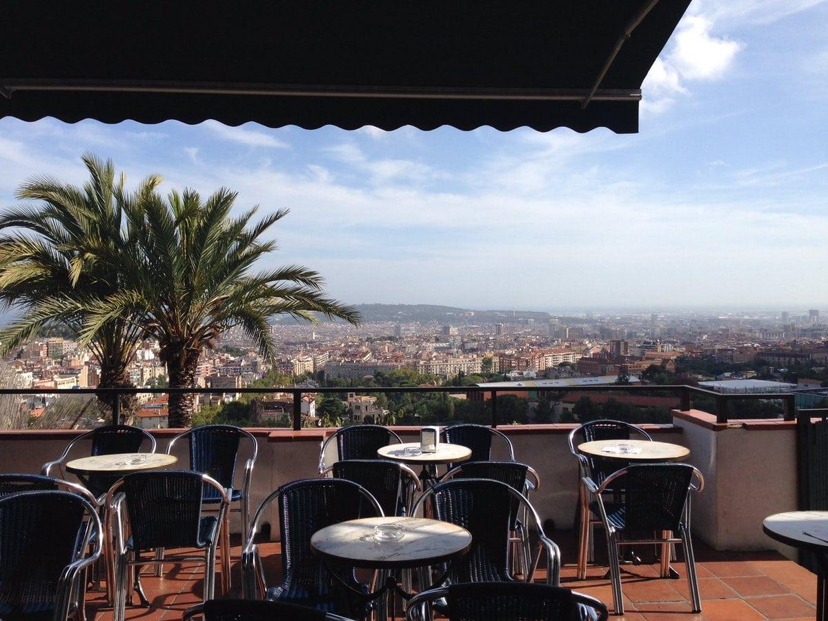 704126 المسافرون العرب مقتطفات سعودي عن السياحة في برشلونة .