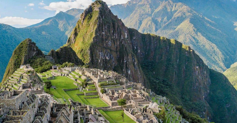 704776 المسافرون العرب أبرز المعلومات عن دولة بيرو