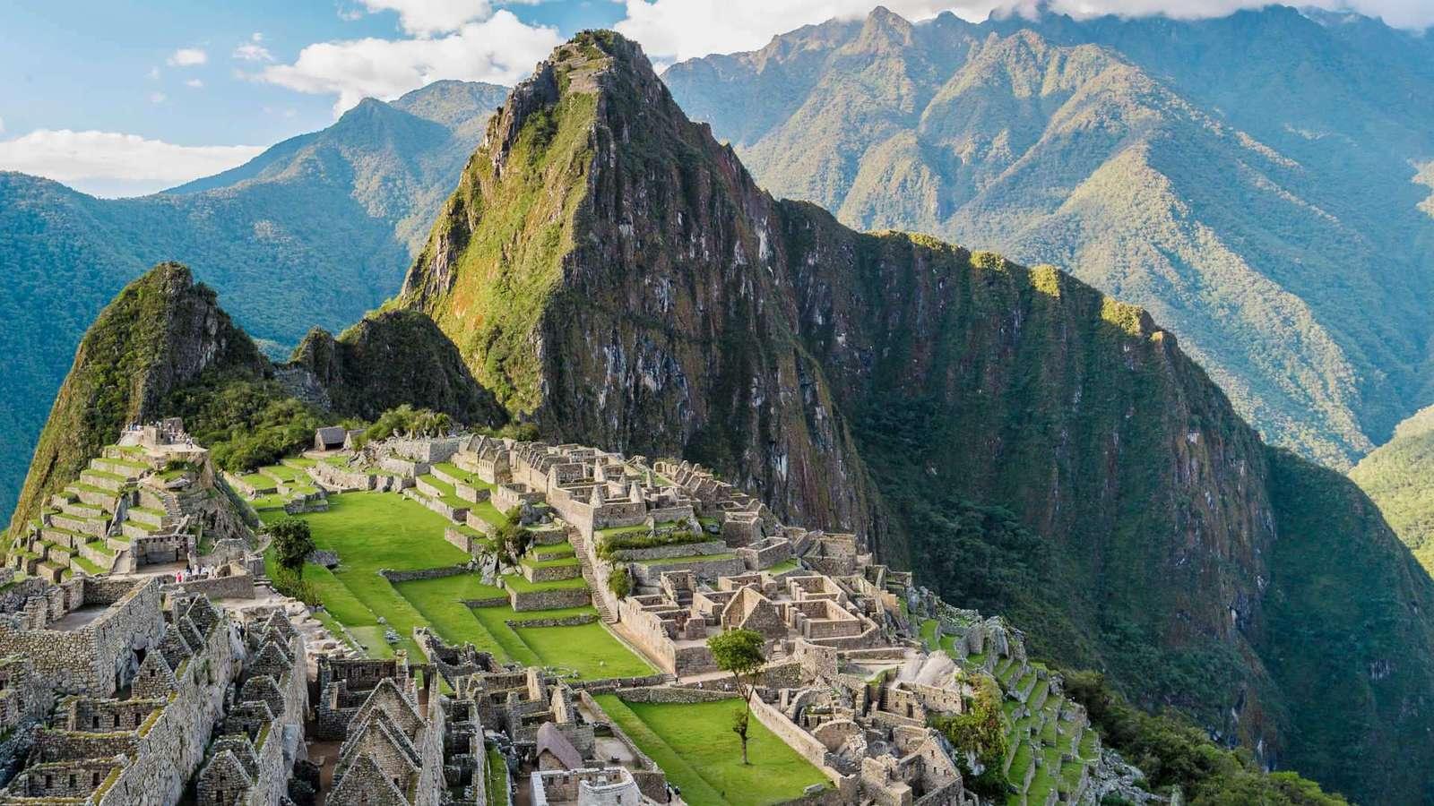 704778 المسافرون العرب أبرز المعلومات عن دولة بيرو