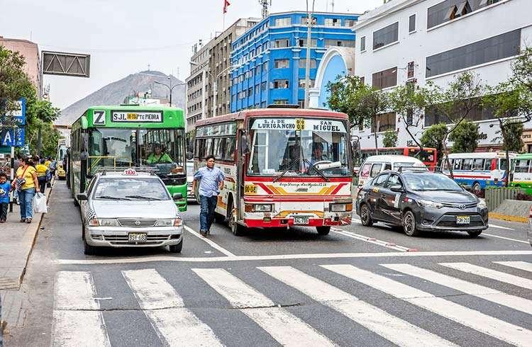 704779 المسافرون العرب أبرز المعلومات عن دولة بيرو