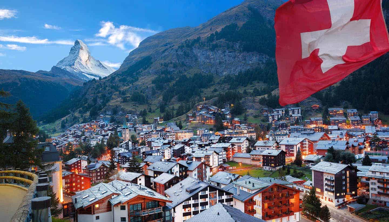 705044 المسافرون العرب تقرير رحلتي إلى سويسرا ، موثقة بالتفاصيل و الصور