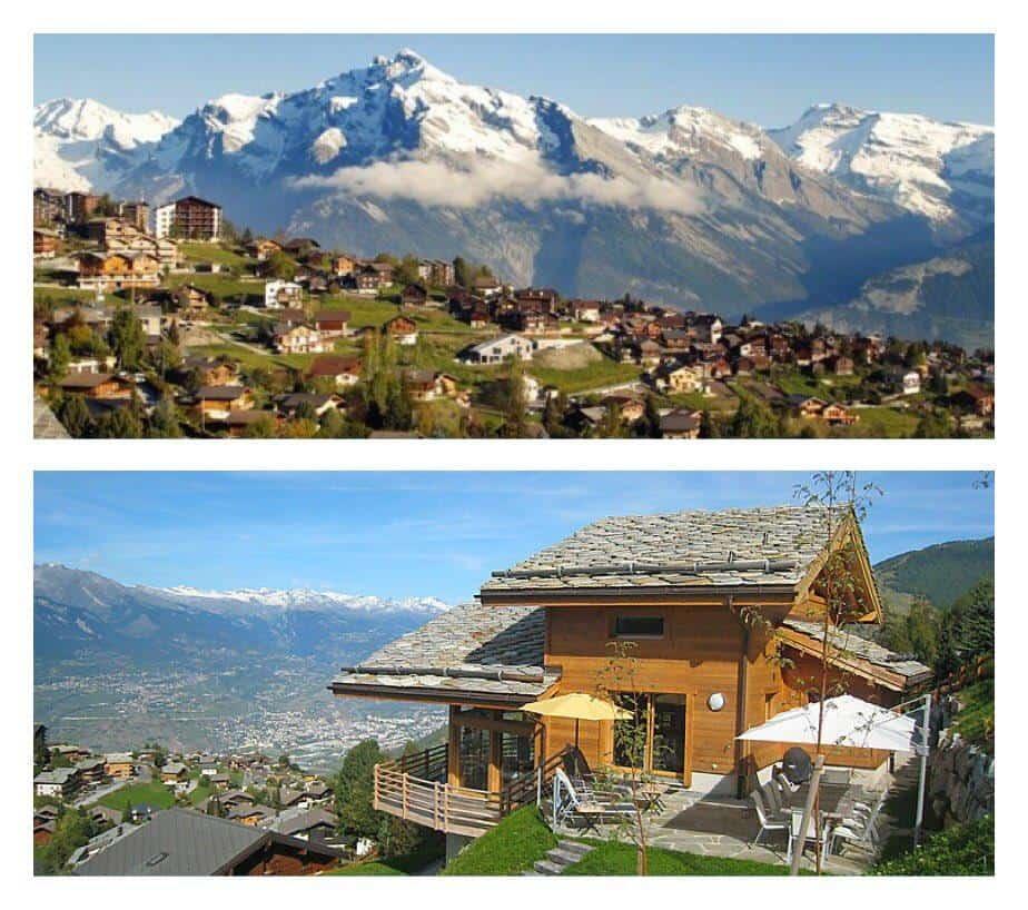 705064 المسافرون العرب تقرير رحلتي إلى سويسرا ، موثقة بالتفاصيل و الصور