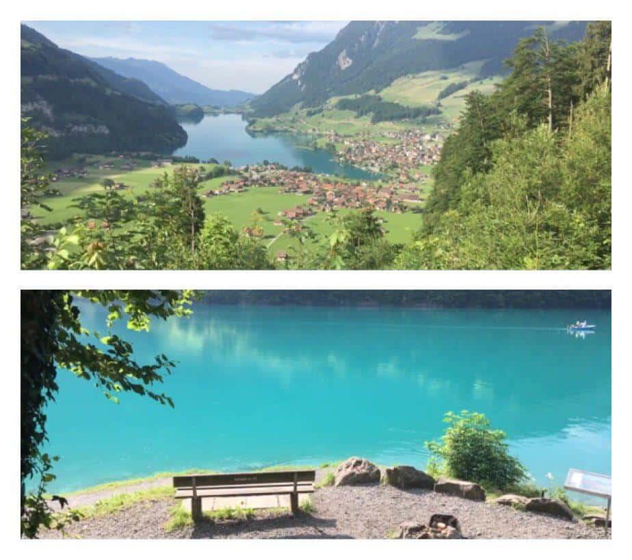 705188 المسافرون العرب تقرير رحلتي إلى سويسرا ، موثقة بالتفاصيل و الصور