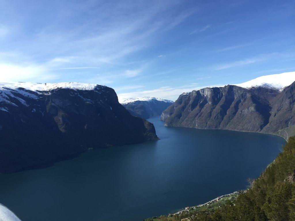 705458 المسافرون العرب تقرير رحلتي الى النرويج