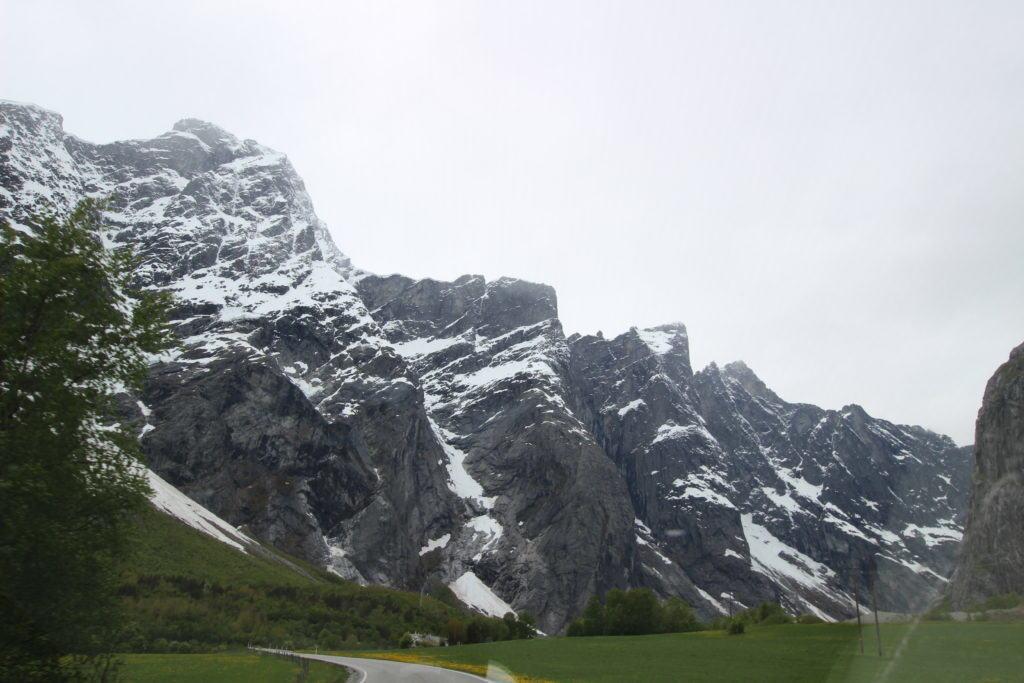 705467 المسافرون العرب تقرير رحلتي الى النرويج
