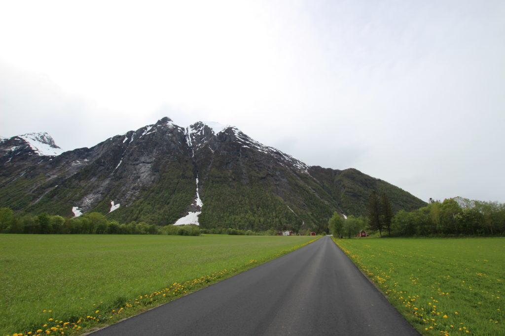 705468 المسافرون العرب تقرير رحلتي الى النرويج