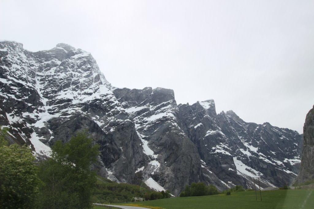 705472 المسافرون العرب تقرير رحلتي الى النرويج