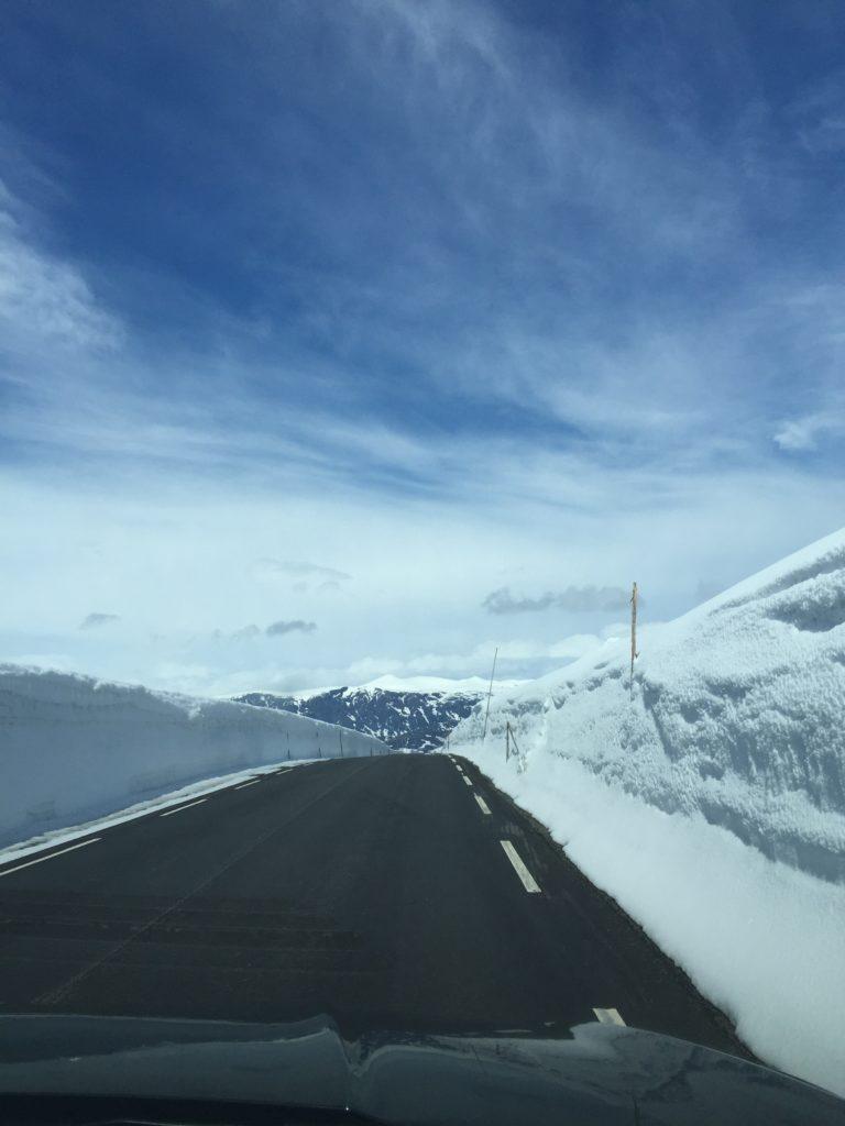705484 المسافرون العرب تقرير رحلتي الى النرويج