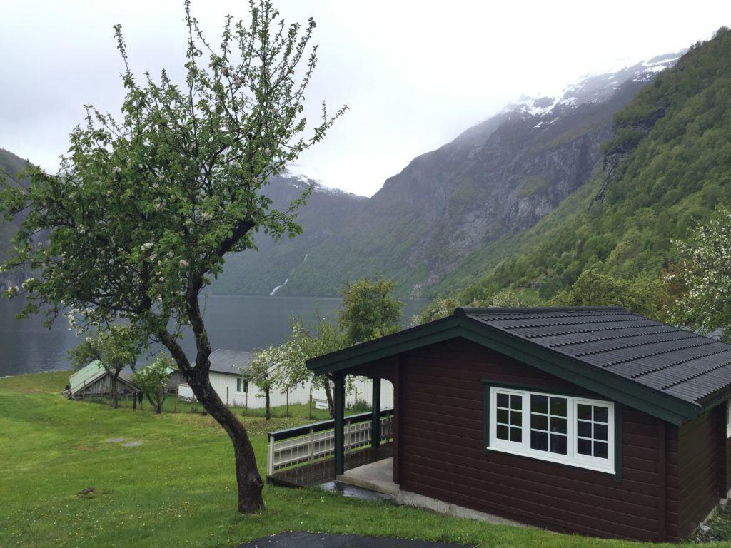 705487 المسافرون العرب تقرير رحلتي الى النرويج