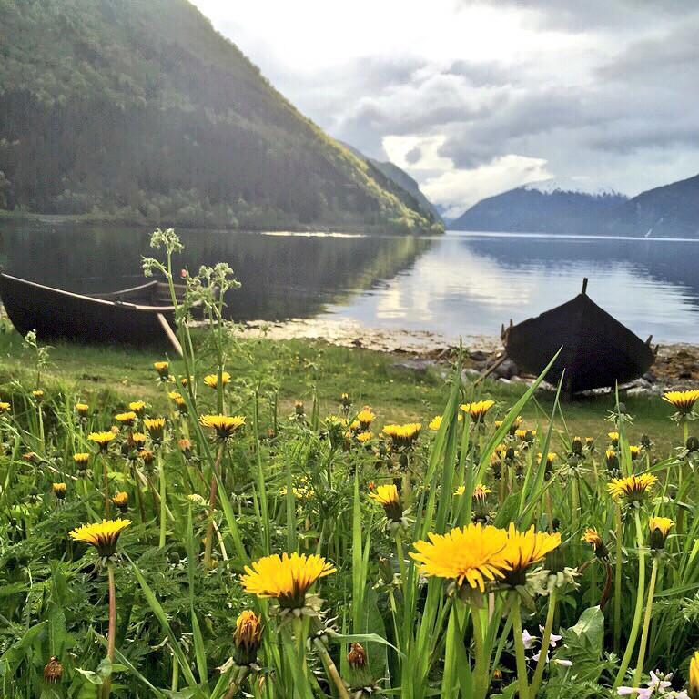 705490 المسافرون العرب تقرير رحلتي الى النرويج