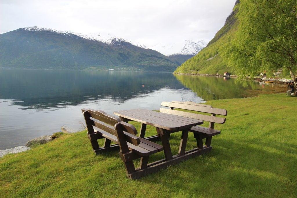 705492 المسافرون العرب تقرير رحلتي الى النرويج