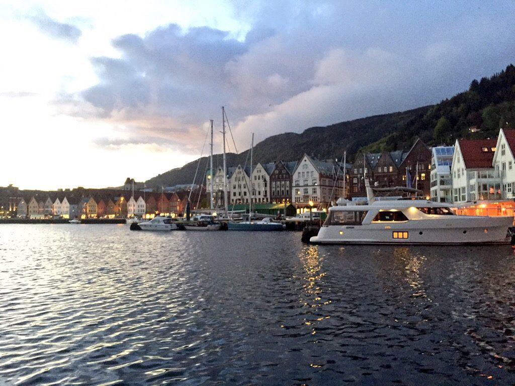 705497 المسافرون العرب تقرير رحلتي الى النرويج