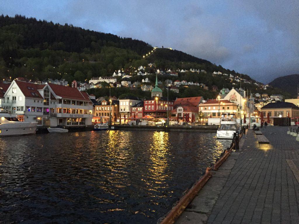 705499 المسافرون العرب تقرير رحلتي الى النرويج