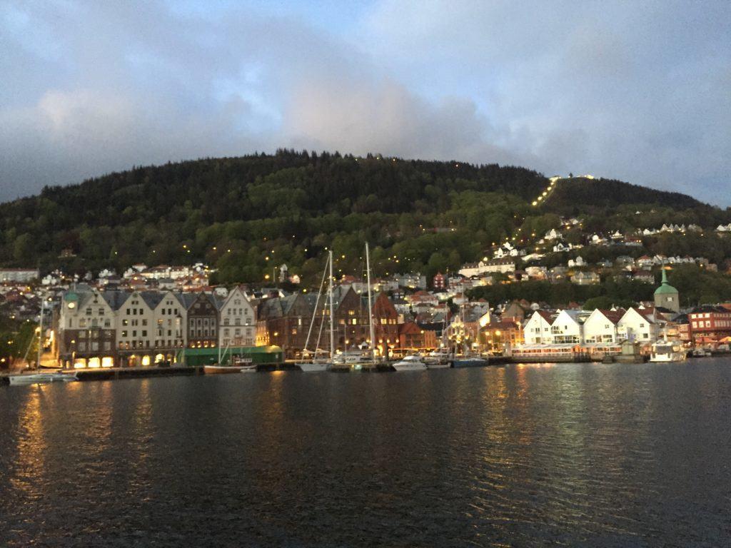 705500 المسافرون العرب تقرير رحلتي الى النرويج