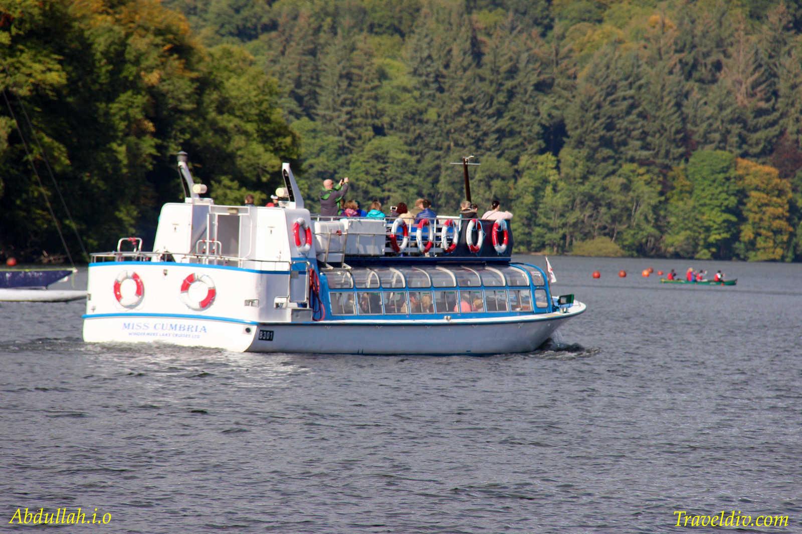 705775 المسافرون العرب منطقة البحيرات في أنجلترا .. the lake district