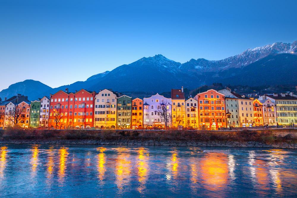 708079 المسافرون العرب هل تحلم بفندق في أحضان جبال الألب الخلابة في النمسا؟