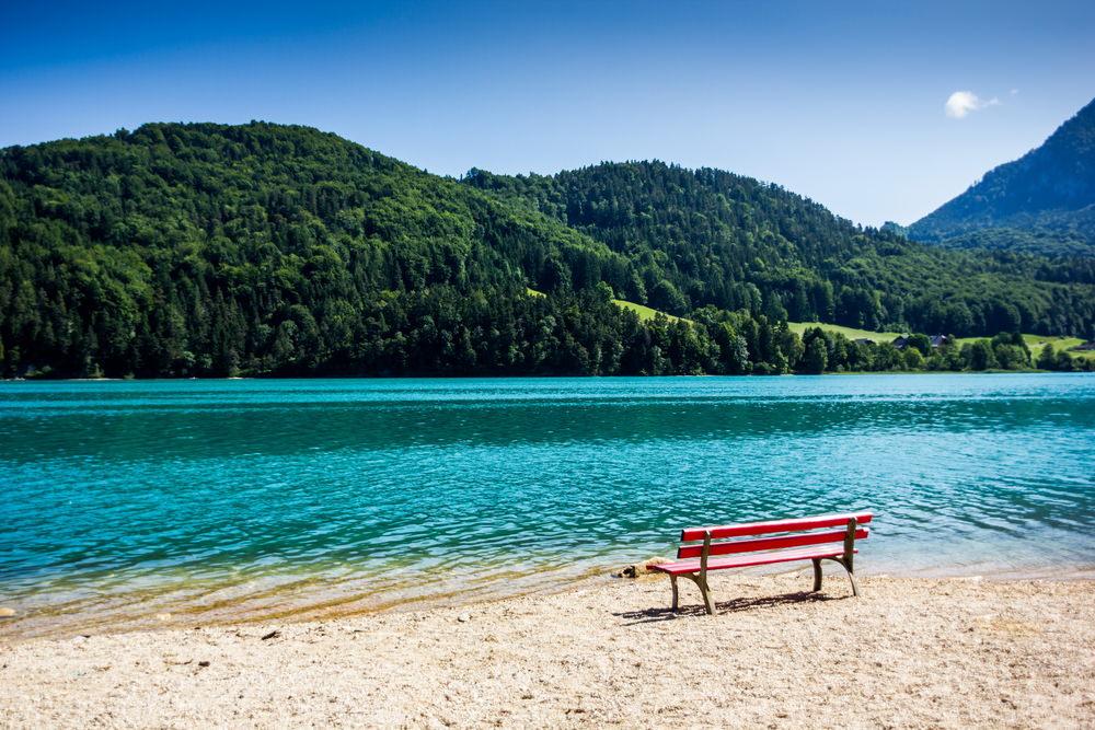 708087 المسافرون العرب هل تحلم بفندق في أحضان جبال الألب الخلابة في النمسا؟