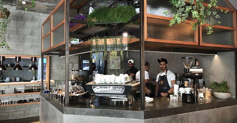 708089 المسافرون العرب مقاهي دبي : نيبرز neighbors .. أكل شهي وقهوة على الأصول