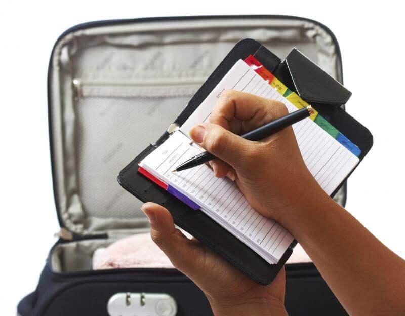 708250 المسافرون العرب الطريقة الصحيحة لترتيب شنطة سفرك فى 15 خطوة
