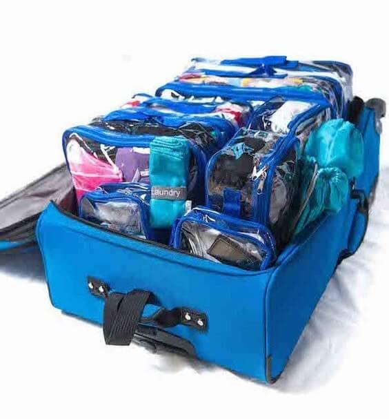708252 المسافرون العرب الطريقة الصحيحة لترتيب شنطة سفرك فى 15 خطوة
