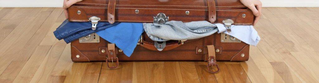 708253 المسافرون العرب الطريقة الصحيحة لترتيب شنطة سفرك فى 15 خطوة