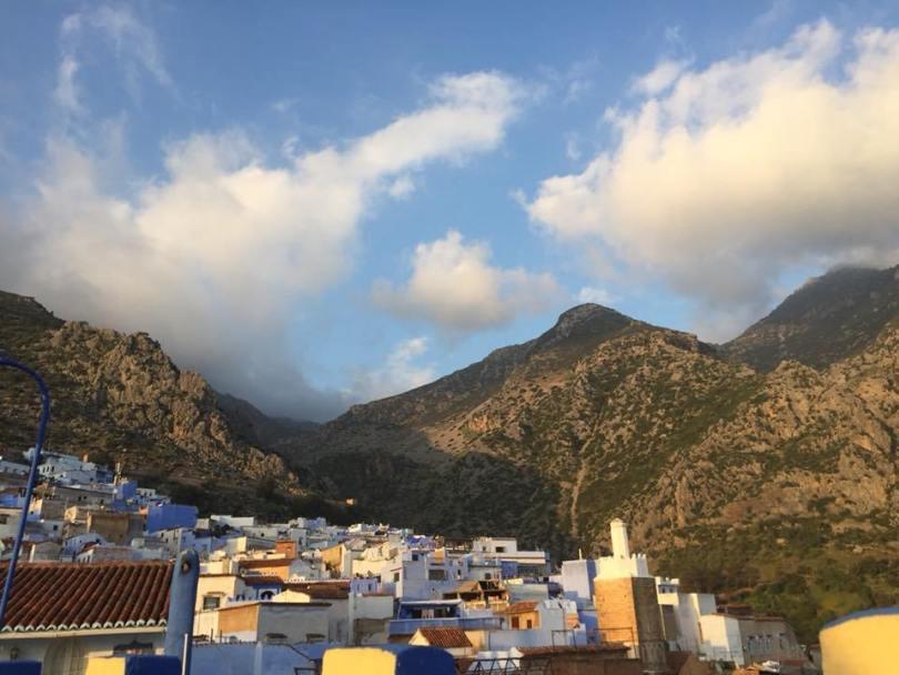 708362 المسافرون العرب رحلتي الجميلة إلى المغرب.. اكتشف أجمل المدن الملونة والنصائح المفيدة والممتعة