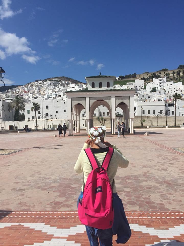 708364 المسافرون العرب رحلتي الجميلة إلى المغرب.. اكتشف أجمل المدن الملونة والنصائح المفيدة والممتعة