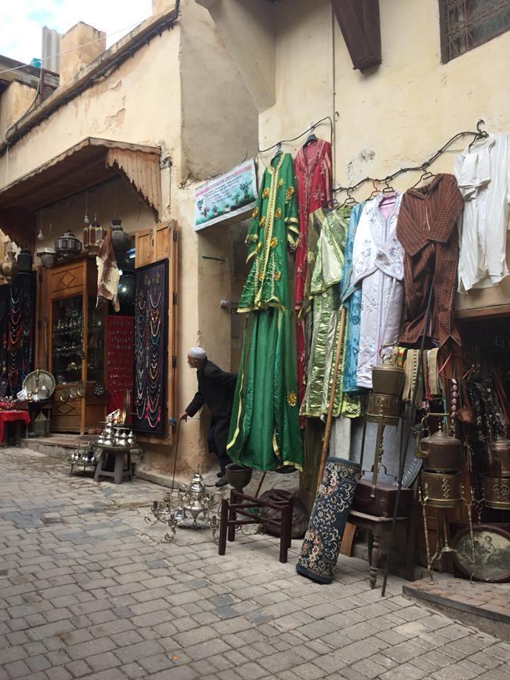 708365 المسافرون العرب رحلتي الجميلة إلى المغرب.. اكتشف أجمل المدن الملونة والنصائح المفيدة والممتعة