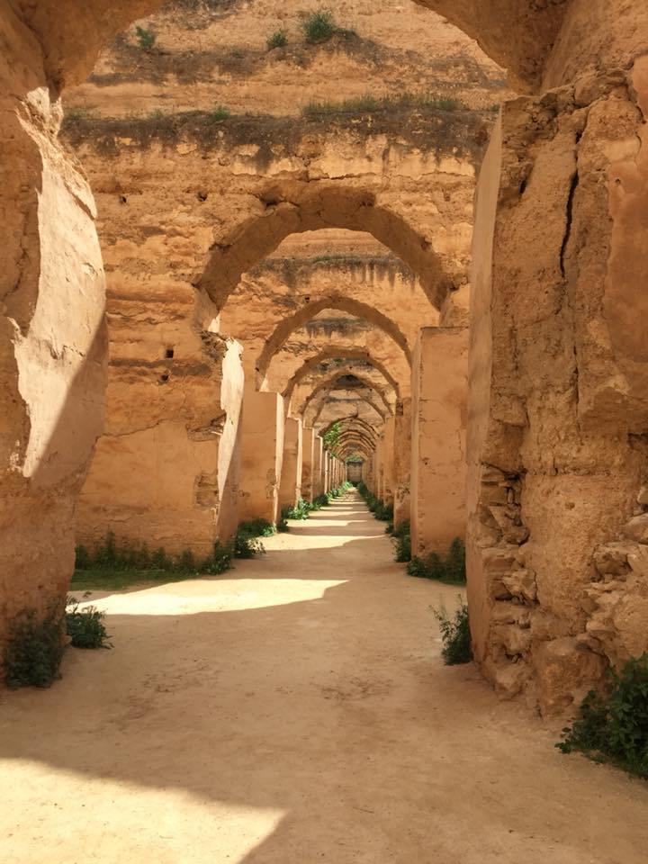 708366 المسافرون العرب رحلتي الجميلة إلى المغرب.. اكتشف أجمل المدن الملونة والنصائح المفيدة والممتعة