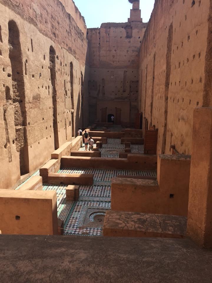 708368 المسافرون العرب رحلتي الجميلة إلى المغرب.. اكتشف أجمل المدن الملونة والنصائح المفيدة والممتعة