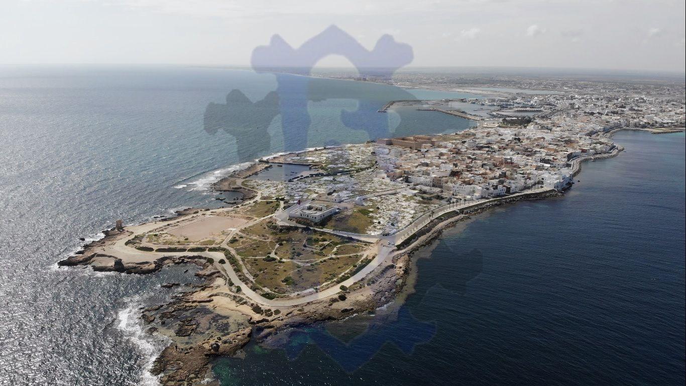 المهدية من السماء (تونس)-709593