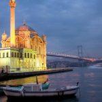 73414 المسافرون العرب مسجد أورتاكوي فى اسطنبول