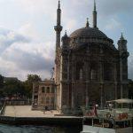 73415 المسافرون العرب مسجد أورتاكوي فى اسطنبول