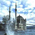 73417 المسافرون العرب مسجد أورتاكوي فى اسطنبول