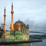 73418 المسافرون العرب مسجد أورتاكوي فى اسطنبول