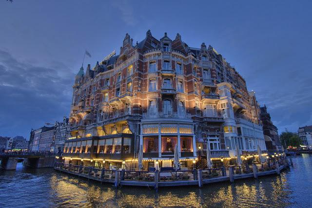 السياحة في هولندا المسافرون العرب Archives واحة المسافر Traveler Oasis