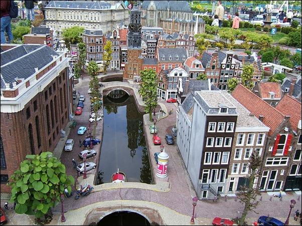 اهم المعالم السياحية في امستردام المسافرون العرب الاصلي